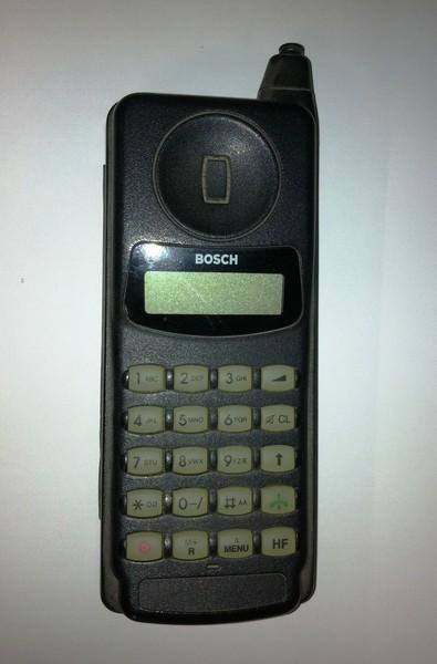 Bosch sx ng1