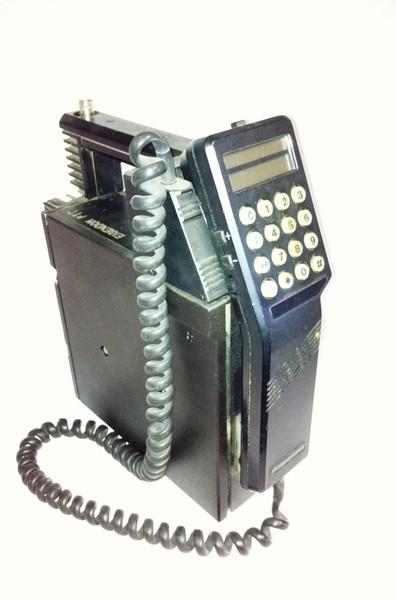 Carvox 2453 Nokia Mobria
