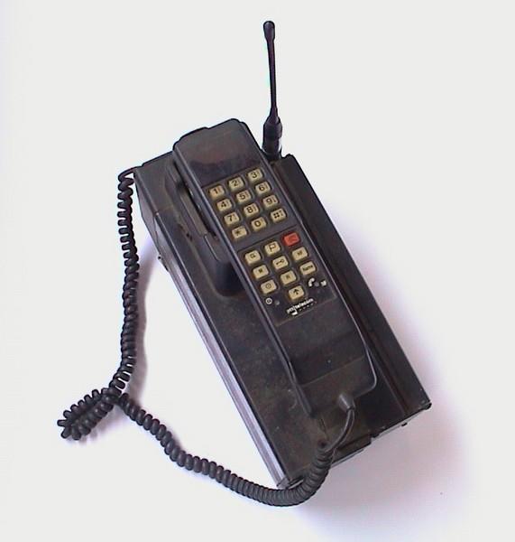Carvox 3000 Motorola