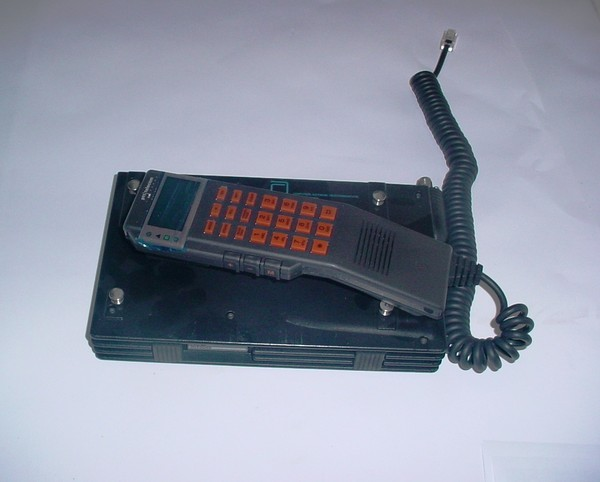 Carvox 4000 Ericsson