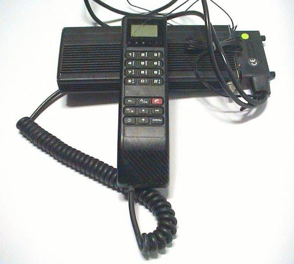 Motorola ATF3