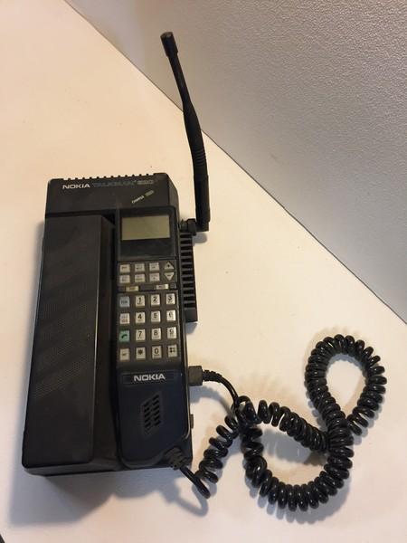 Nokia Cityman 620