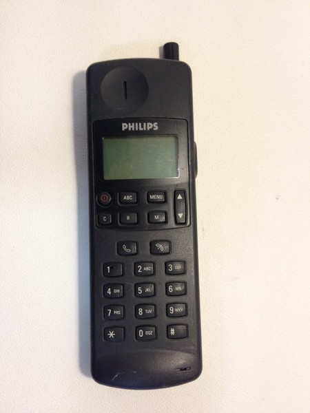 Philips THN-7P