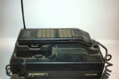 Carvox 3100 Motorola