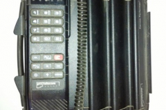 Carvox Performer Motorola