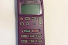 Nokia THX-6V