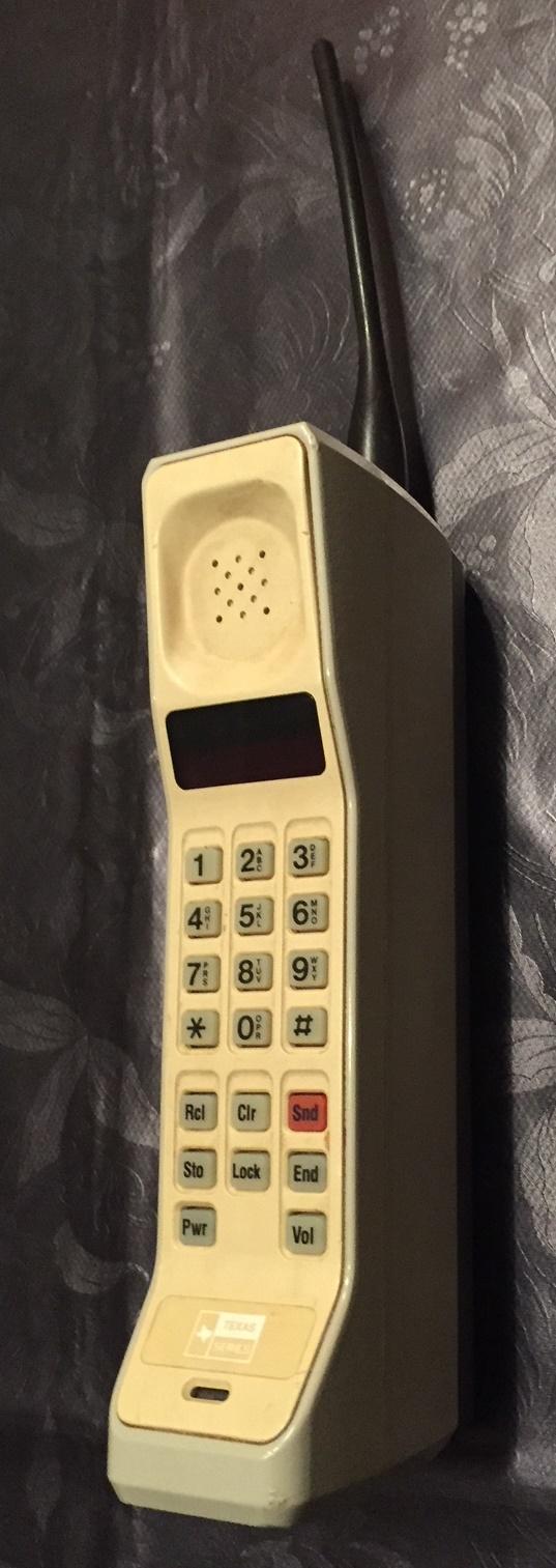 Motorola Dynatac 8000m
