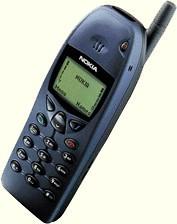 Nokia 6110