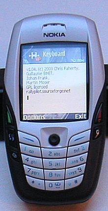 Nokia 6600c