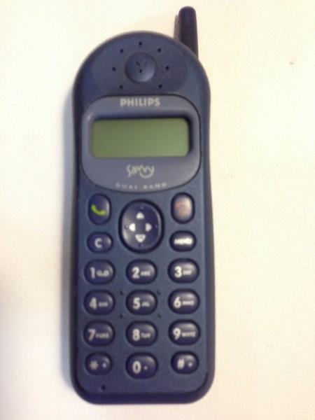 Philips Savvy TCD168 CR