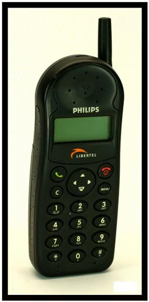 Philips TCD 128 (Libertel)