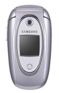 Samsung E330