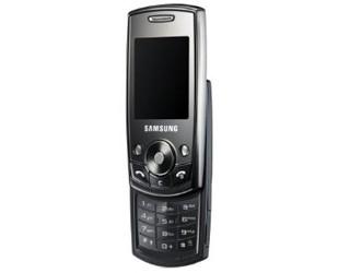 Samsung sgh J700