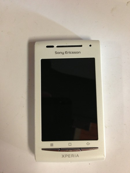 Sony Ericsson Xperia E15i