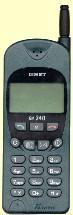 Telital GM240e