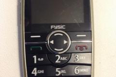 Fysic FM600