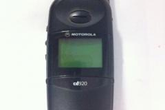 Motorola MG2 41B11 (ED92)