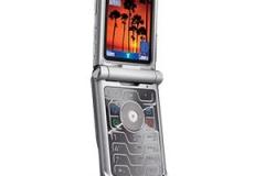 Motorola Razer V1