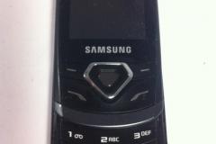 Samsung GT-S5550