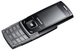 Samsung SGH E900