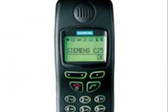 Siemens C25
