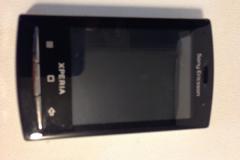 Sony Ericsson U20i