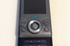 Sony Ericsson W560i
