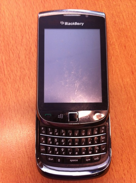 Blackberry Clone 9800