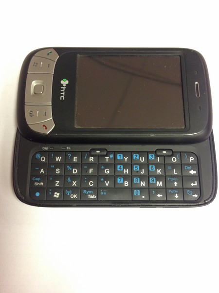 HTC Hera 100