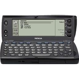 Nokia 9110