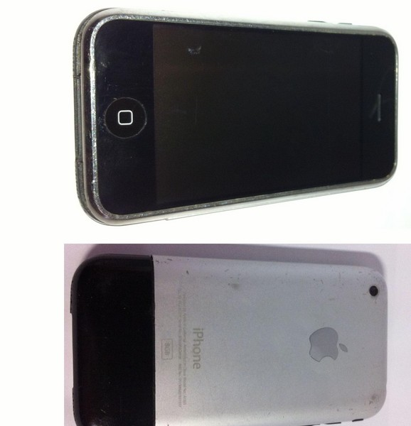 iPhone 1G 8GB