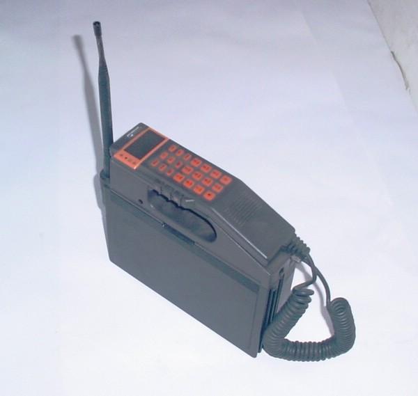 Carvox 4000 portable Dankall