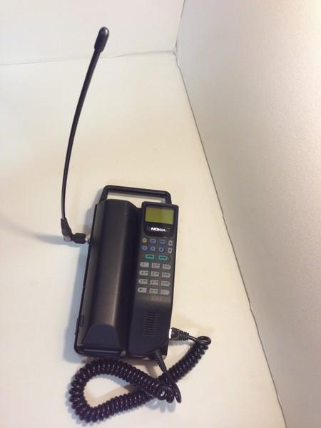 Nokia Millenium noodnet