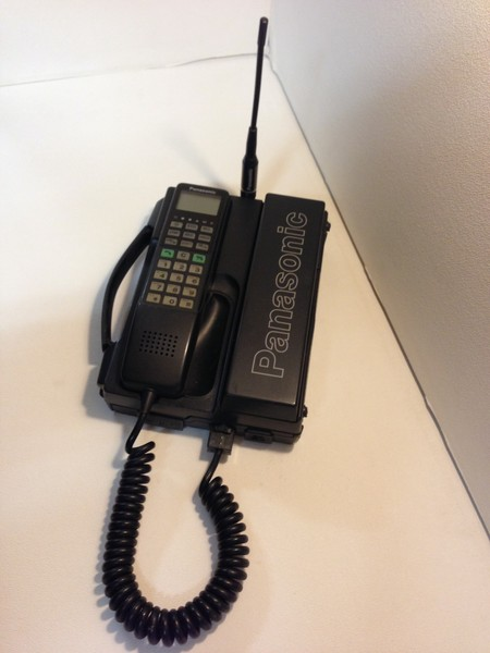 Panasonic TC930