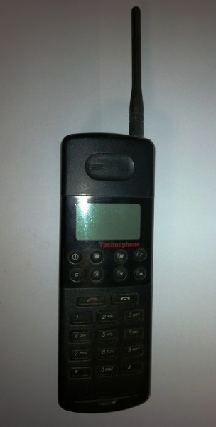 Technophone THN-65B
