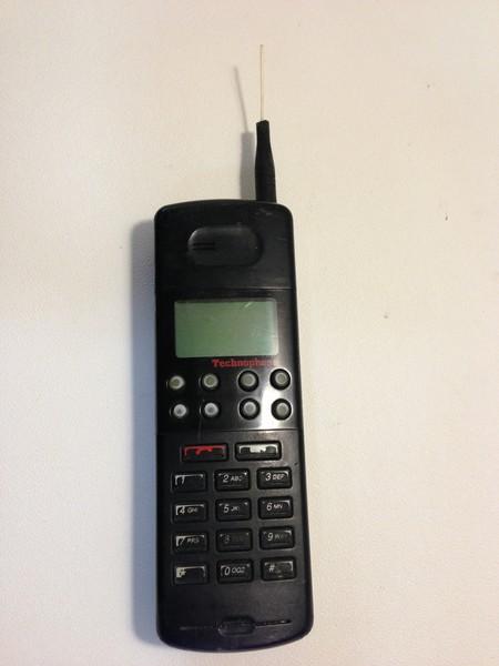 Technophone THN-75A