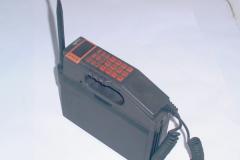 Carvox 4000 portable Ericsson