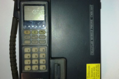 Hyundi CRT550T Portable