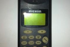 Maxon HP900