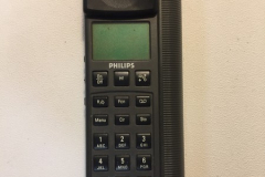 Philips PWR 9540