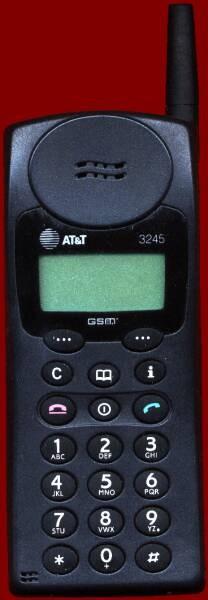 AT&T 3245