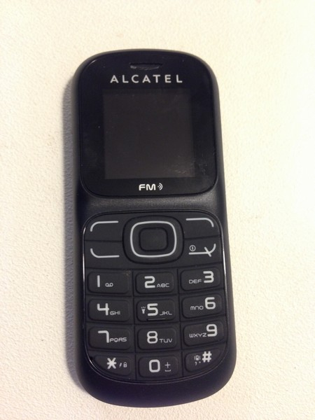 Alcatel One touch 217