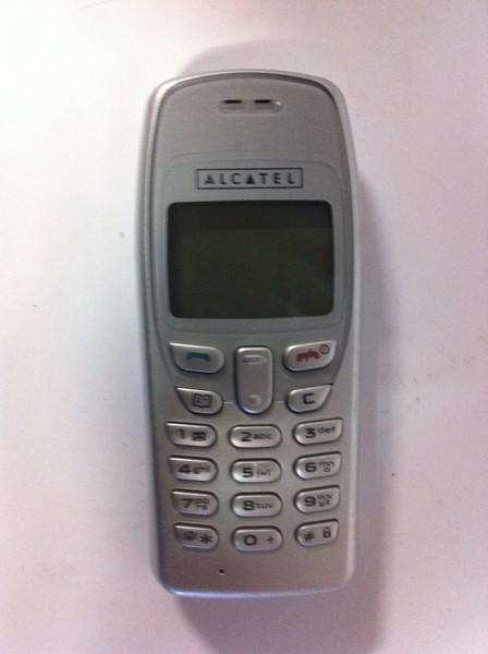 Alcatel XG1