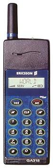 Ericsson GA318