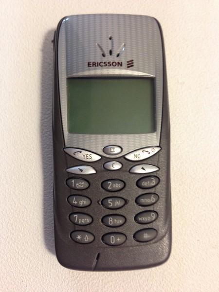 Ericsson URC114