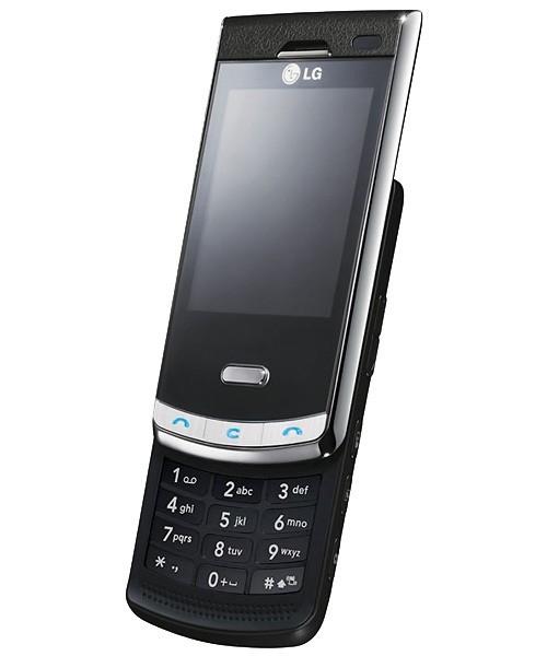 LG KF 750