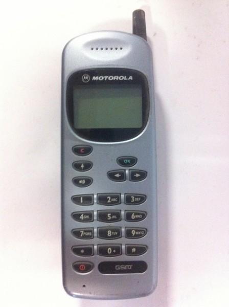 Motorola MG2 41B2