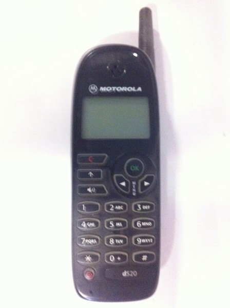 Motorola MG2 4B11
