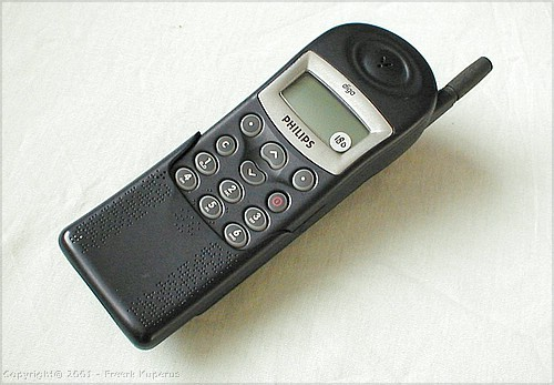 Philips TCD 308