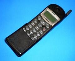 Philips TCD308 Diga